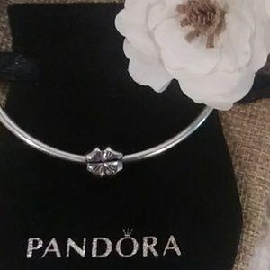 Pandora 4-leaf 🍀 Charm